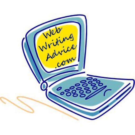 Web Writing Advice